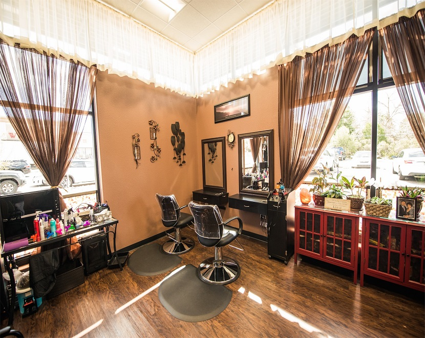 INQUIRE ABOUT SALON SUITES RENTAL